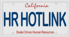 HRHotlink logo